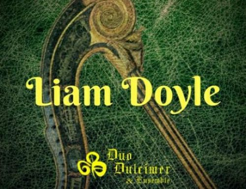 """THE MAGIC CELTIC MUSIC & LIAM DOYLE ROMANCE"""