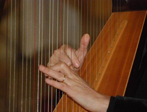 Ostia, la magia della musica Celtica al teatro del Lido
