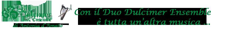 Duo Musicale di Musica Celtica Logo